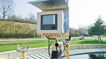 Sludge level sensors and transmitters